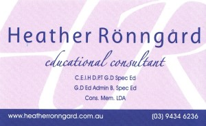 HR consultancy card 2